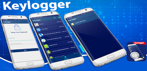 Keylogger : Keystroke Logger - Apps on Google Play