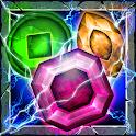 Jewel Quest 2016 - Jewels Star icon