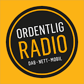 Ordentligradio