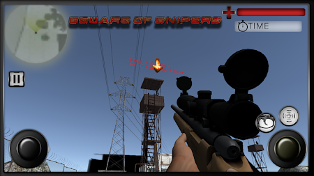 Mountain Sniper Shooting 1.3 screenshot 1198750