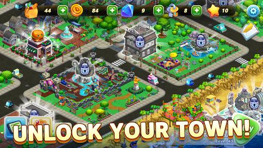 Diner DASH Adventures u2013 a cooking game screenshots 4