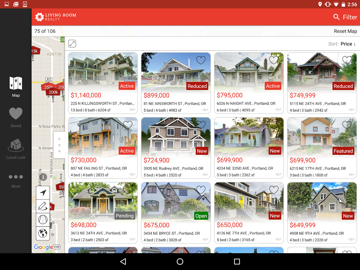 living room realty android apps on google play living room realty hometuitionkajang com