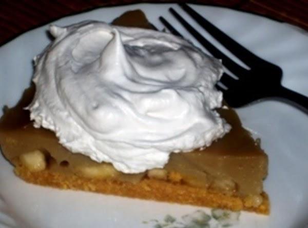 Cornflake/rice Crispy Pie Crust (sugar Free) Recipe