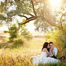 Wedding photographer Nastya Guz (Gooz). Photo of 04.10.2013