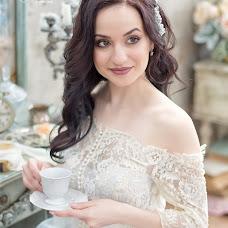 Wedding photographer Valentina Ermilova (wwerm1510). Photo of 03.08.2017