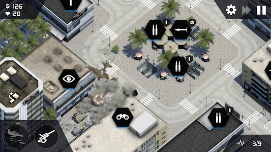 Command & Control: Spec Ops HD v1.0.8