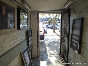 Photo: porta de bex