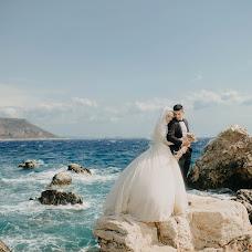Wedding photographer memduh çetinkaya (memduhcetinkay). Photo of 11.10.2017