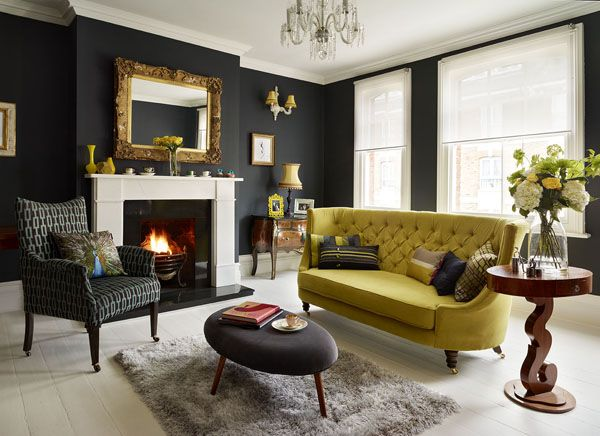 Make Your Humble Abode Feel Like A Victorian Mansion