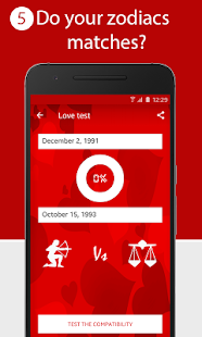 Love calculator- screenshot thumbnail