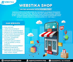 UNITED BUSINESS WITH WEBSTIKA SHOP