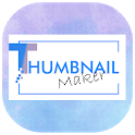 Thumbnail Maker -  Post,Cover,Banner,Poster icon
