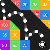 Falling Balls - Puzzle Challenge