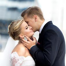 Wedding photographer Anastasiya Kostina (anasteisha). Photo of 13.07.2017