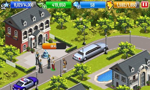 Gangstar City screenshot 7