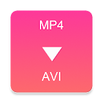 MP4 to AVI Converter 3.0