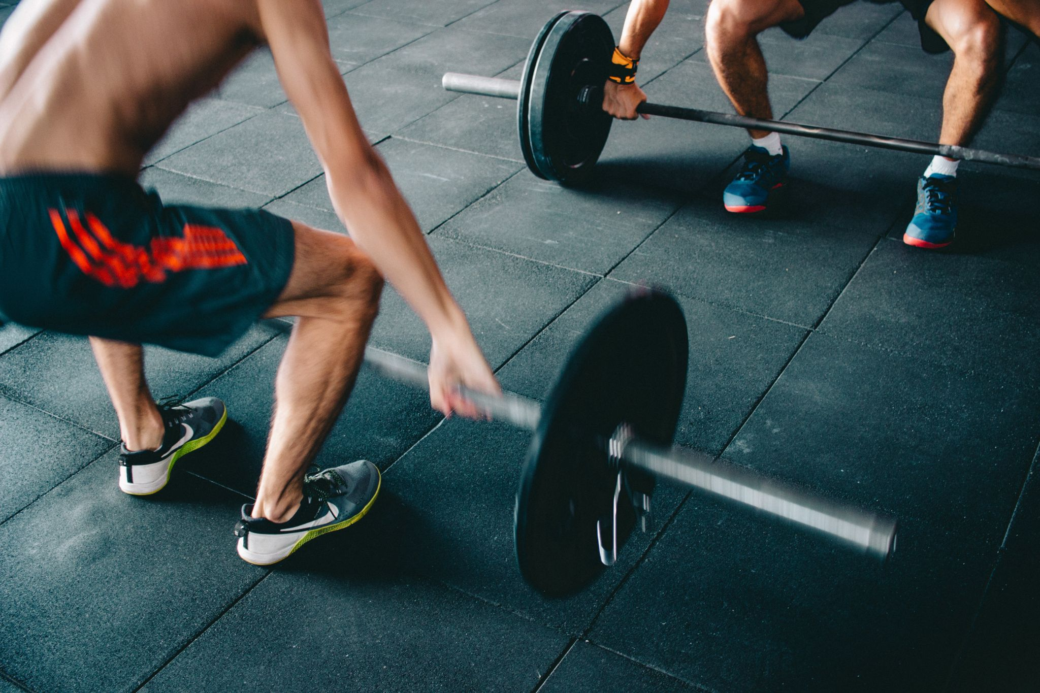 Advance Your Fitness Routine