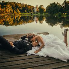 Wedding photographer Tomasz Grundkowski (tomaszgrundkows). Photo of 26.10.2018