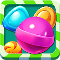 Puzzle Games & Candy Match 3 icon