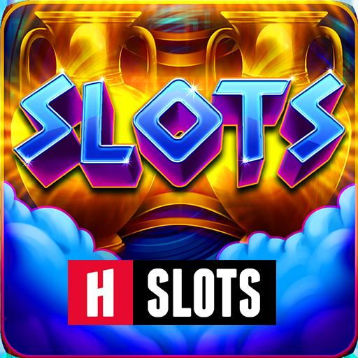 God of Sky - Huge Slots Machines