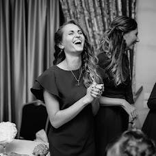 Wedding photographer Maksim Ivanchenko (rssmaxim). Photo of 23.01.2018