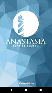 Anastasia Baptist Church - náhled