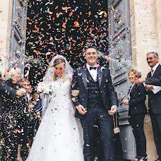 Fotografo di matrimoni Raffaele Chiavola (filmvision). Foto del 21.11.2017