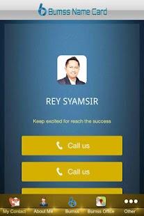 Rey Syamsir - náhled