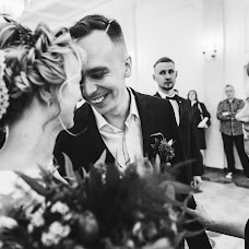 Wedding photographer Ilya Sosnin (ilyasosnin). Photo of 14.08.2018