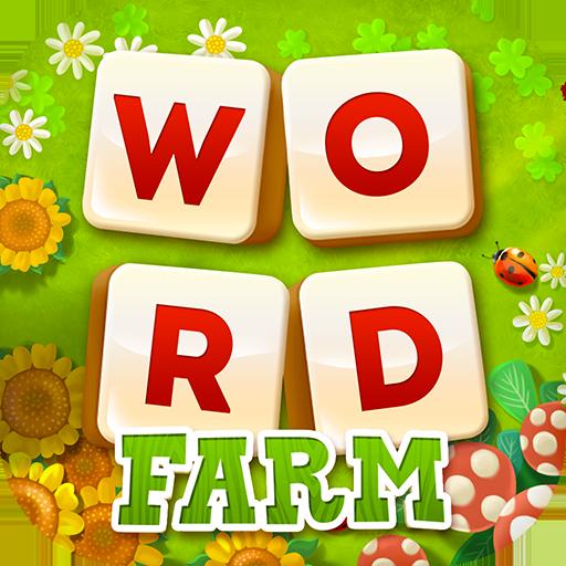 Word Farm With Friends HD