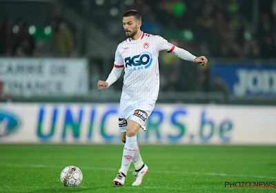Losada haalt Kortrijk-verdediger naar DC United