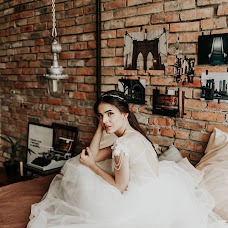 Wedding photographer Anna Zyryanova (ania3613). Photo of 13.06.2018