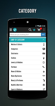 ShopClues 2.1.35 screenshot 33131