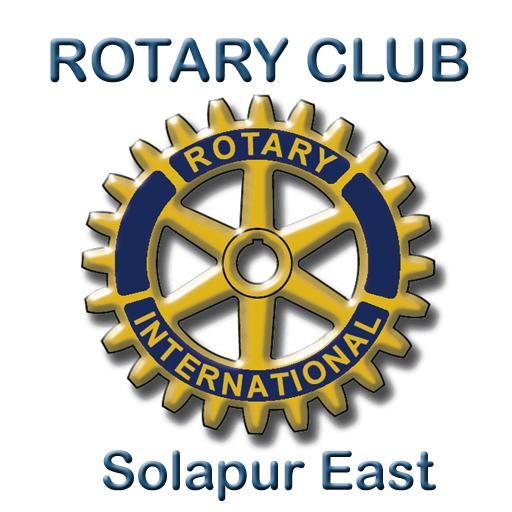 ROTARY CLUB OF SOLAPUR EAST