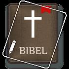 Bibel. Lutherbibel (1912) icon