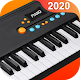 Real Piano Master 2020 for PC-Windows 7,8,10 and Mac