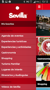 Sevilla - screenshot thumbnail