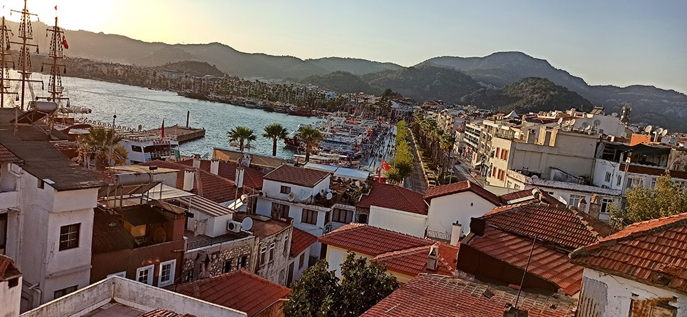 Welcome to Marmaris 2021