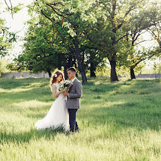 Wedding photographer Yaroslav Dmitriev (Dmitrievph). Photo of 07.06.2016