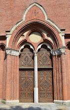 Photo: Il portale