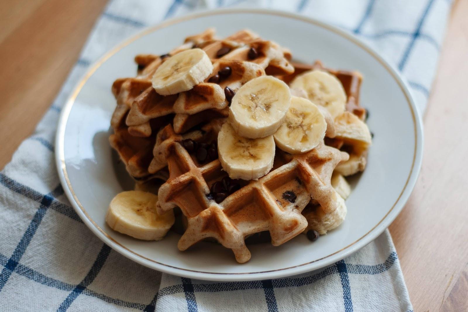 waffles-banana-codici-sconto-dolcincasa