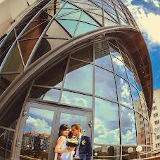 Wedding photographer Ivan Peresypkin (ivan777). Photo of 12.05.2015