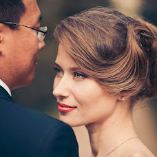 Wedding photographer Marta Kounen (Marta-mywed). Photo of 24.10.2014