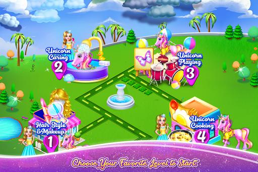 PC u7528 My Unicorn Beauty Salon 2