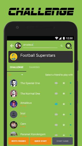 玩免費益智APP|下載Quizzball - Thai Football Quiz app不用錢|硬是要APP