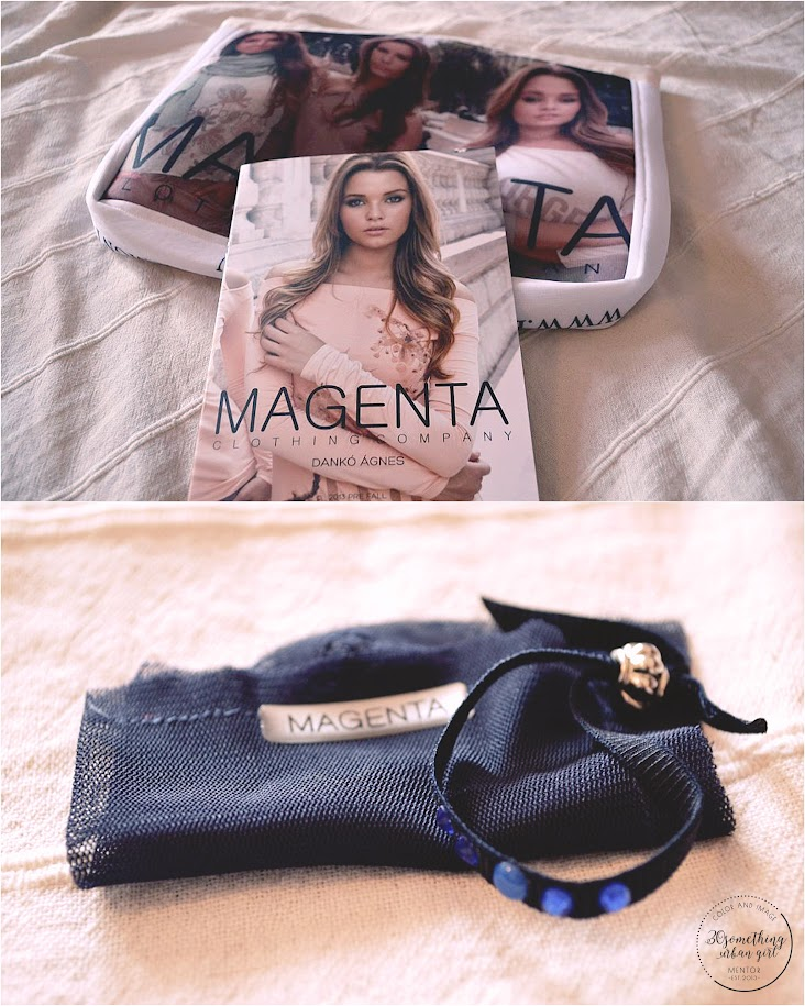 gifts by MAGENTA clothing brand