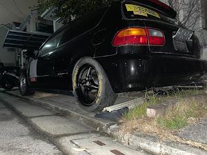 シビック EG6 のカスタム事例画像 和さんの2021年01月17日23:30の投稿