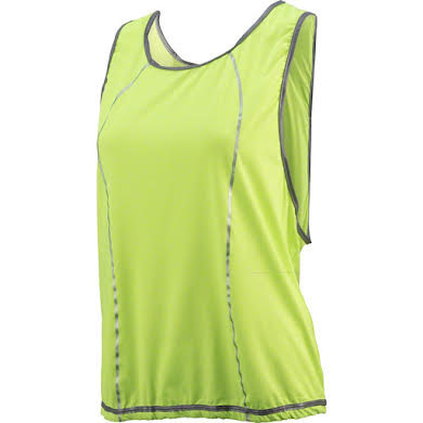 Cycle Aware Women's Reflect+ Hi-Vis Reflective Vest