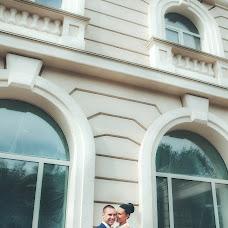 Свадебный фотограф Екатерина Давыдова (Katya89). Фотография от 27.10.2015