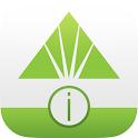 Regions iTreasury Mobile icon